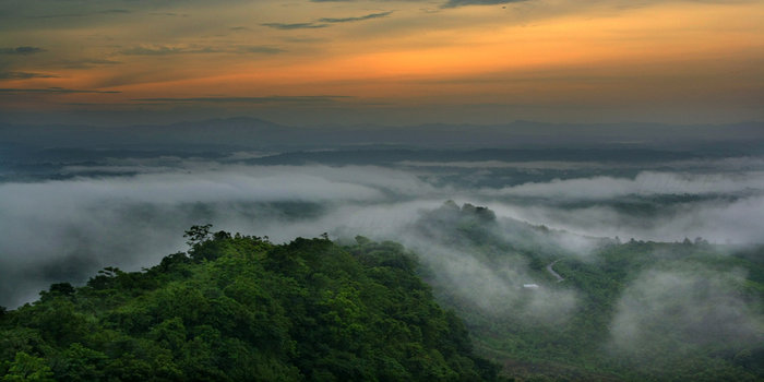 Bandarban Tour Package