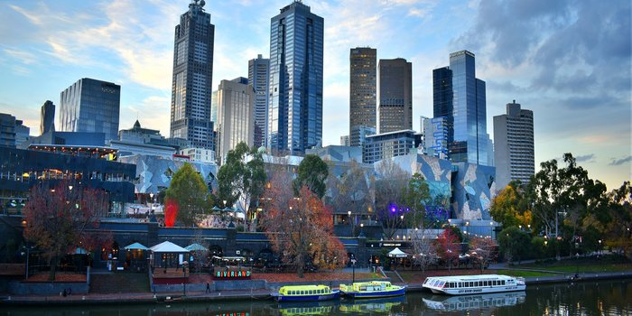 3 Days & 2 Nights @Melbourne
